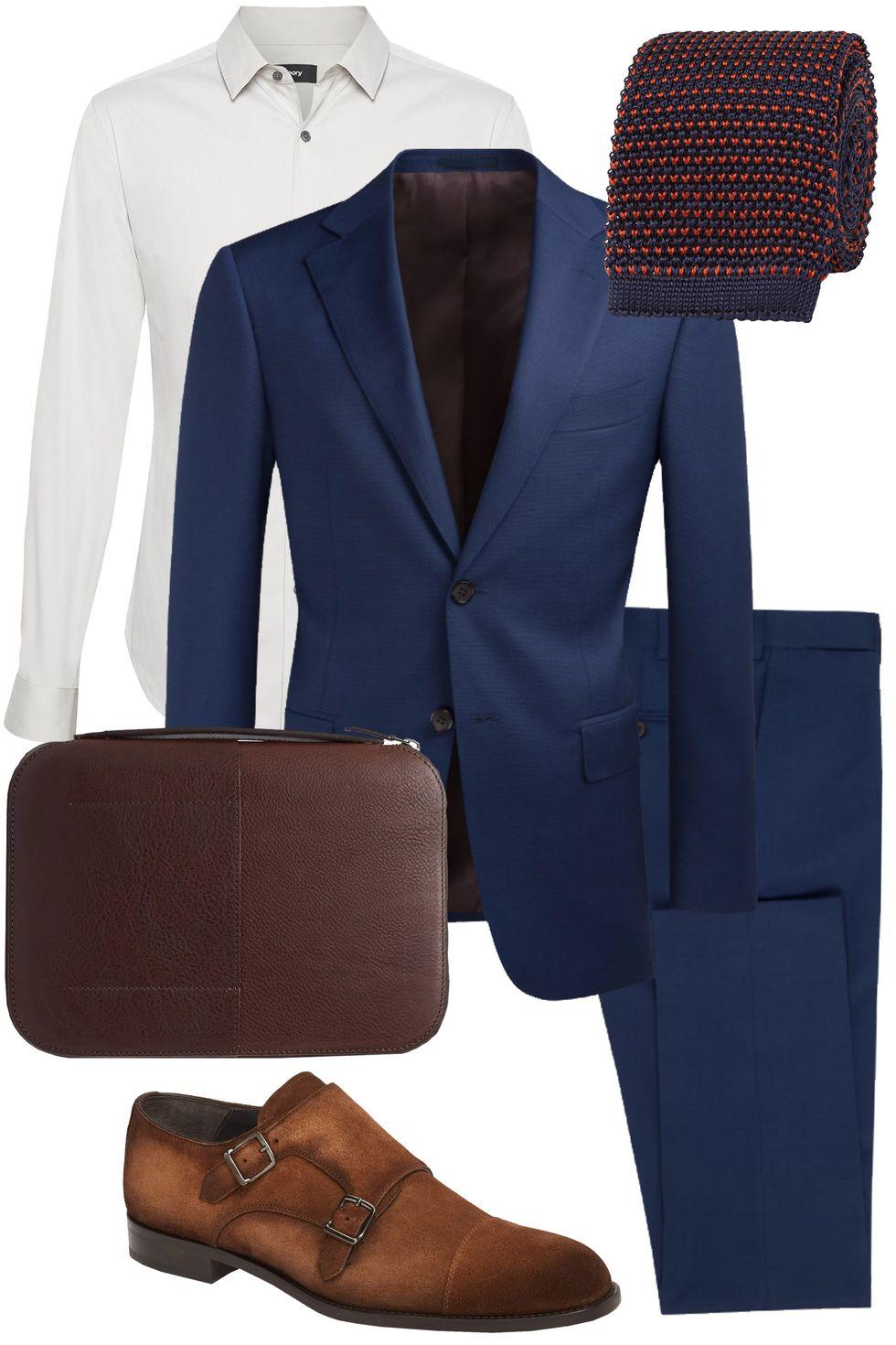 male fashion for fall 2018