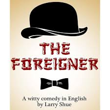 the foreigner act 2 entertainment