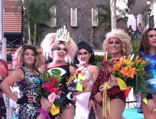 Vallarta Pride listed in Cities for Celebrating Pride