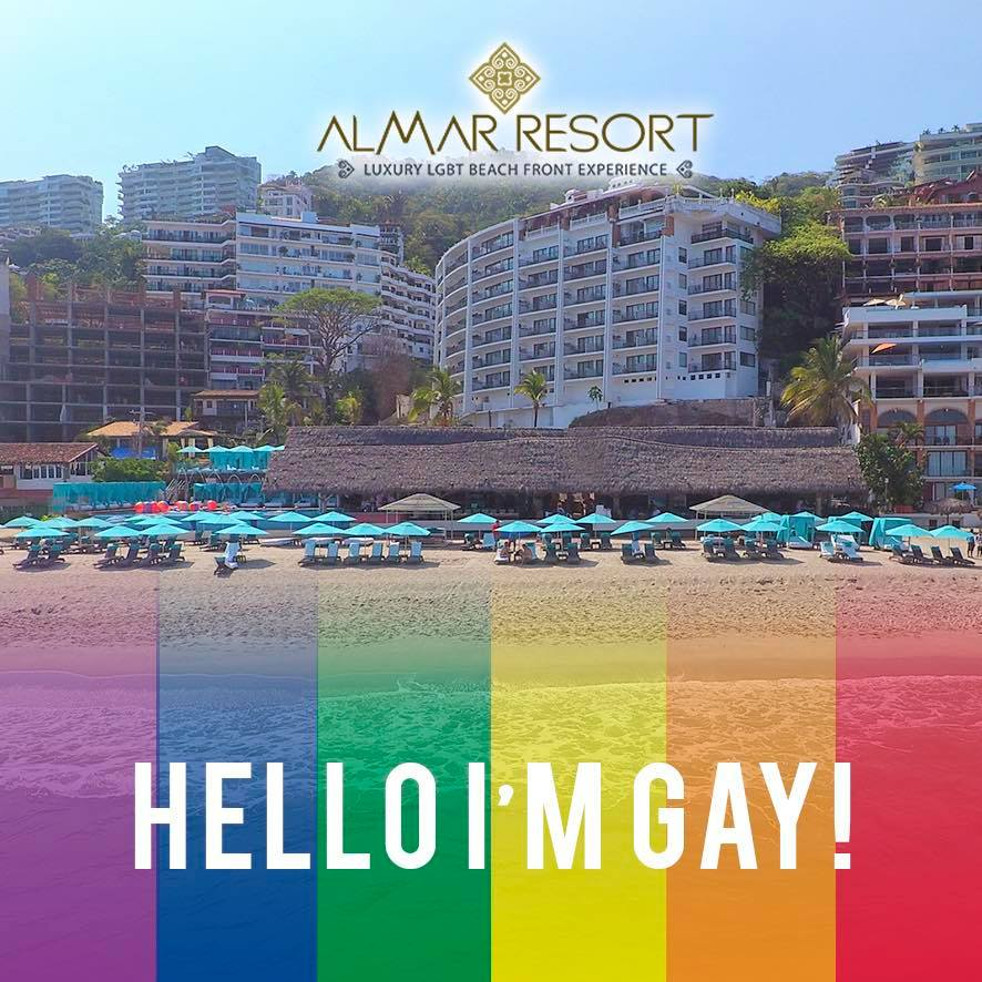 puerto vallarta gay travel
