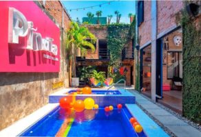 puerto vallarta gay hotels