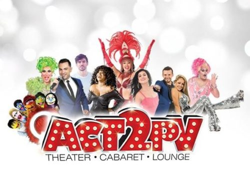 Act 2 PV To Add New Roof Top Cabaret