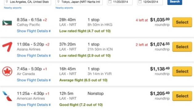 Expedia Releases Report For 2021 Best Airline Flight Travel Tips